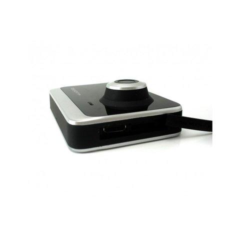Автовидеорегистратор с монитором Tenex DVR-680 Превью 3