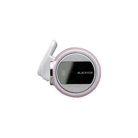 Автовидеорегистратор с GPS и Wi-Fi BlackVue DR500 GW-HD (белый) Прев'ю 3