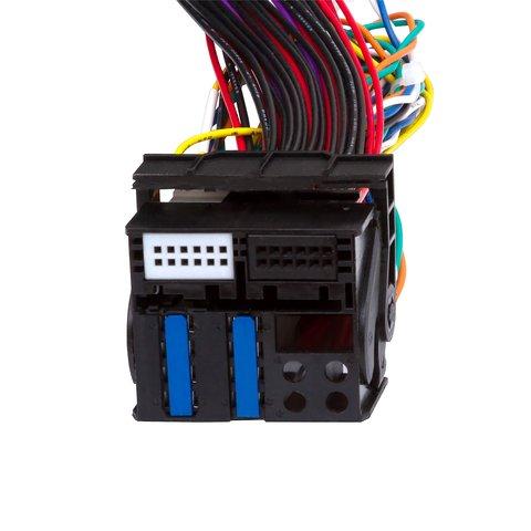 Видеоинтерфейс с HDMI для BMW NBT EVO ID6/EntryNav2 и Mini NBT EVO ID5 Превью 3
