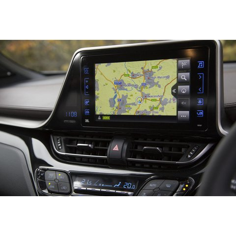 Video Cable for Toyota Touch 2 / Entune / Link Monitors Preview 6