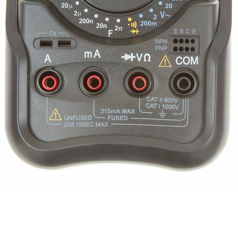 Цифровой мультиметр UNI-T UTM 153 (UT53)