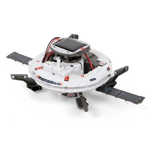 Космічний флот 7 в 1, конструктор CIC 21-641