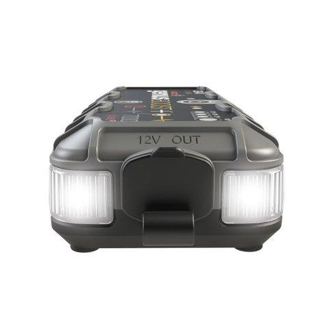 Пускозарядное устройство для автомобильного аккумулятора GB20 - Просмотр 3