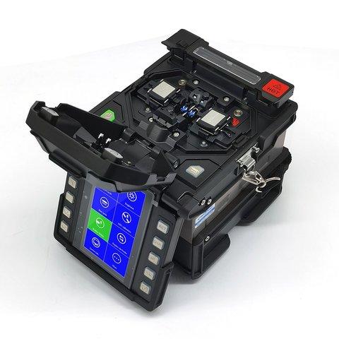 Зварювальний апарат для оптоволокна Comway C10S Прев'ю 3