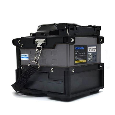 Зварювальний апарат для оптоволокна Comway C10S Прев'ю 5