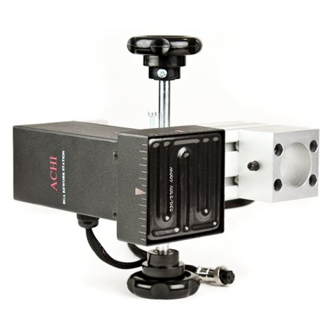 Infrared Soldering Station ACHI IR-6000 Preview 10