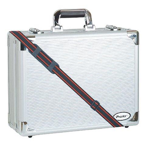 Aluminum Tool Case Pro'sKit TC-310