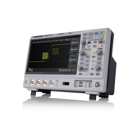 Digital Oscilloscope SIGLENT SDS2354X Plus Preview 2