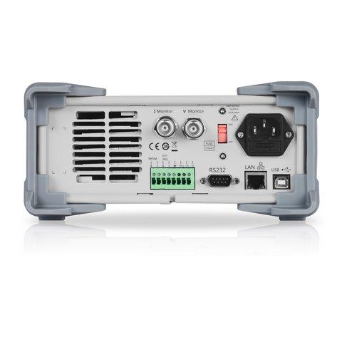 Programmable DC Electronic Load SIGLENT SDL1030X-E Preview 1